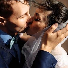 Wedding photographer Viktoriya Kadayas (viktoriakadayas). Photo of 13.09.2018