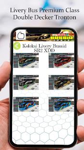 Download Mod Bus Bussid Terbaru For PC Windows and Mac apk screenshot 6