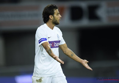 Okriashvili zou op weg zijn naar Olympique Marseille