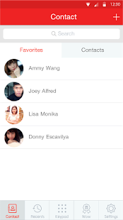 WiFi Calling by TrueMove H- screenshot thumbnail