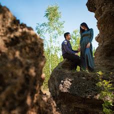 Wedding photographer Nikolay Fokin (DesignFNV). Photo of 22.02.2016