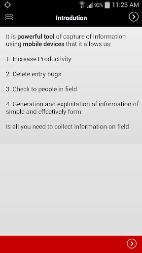 KPI Forms V6