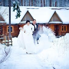 Wedding photographer Andrey Lavrenov (lav-r2006). Photo of 23.12.2012