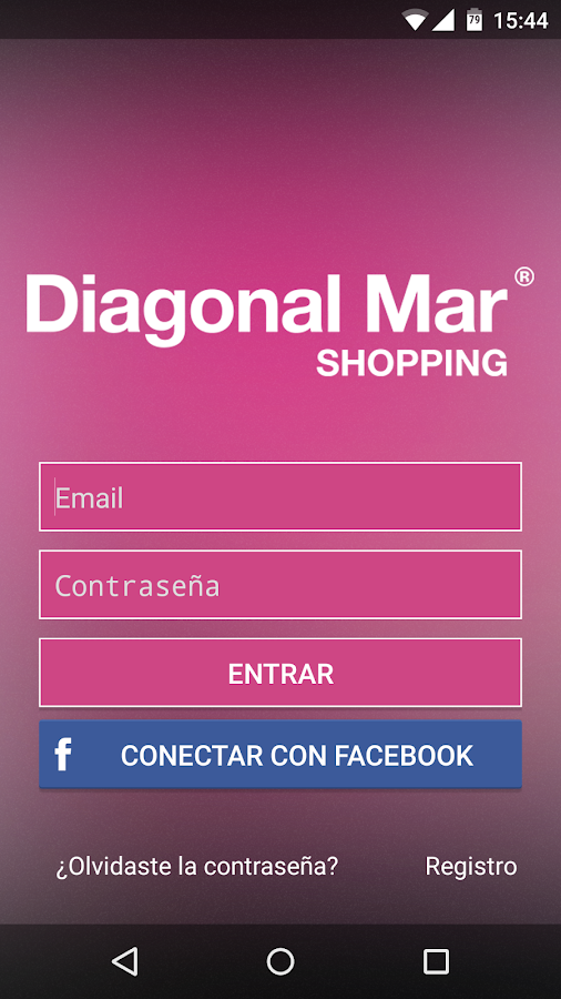 Diagonal Mar- screenshot