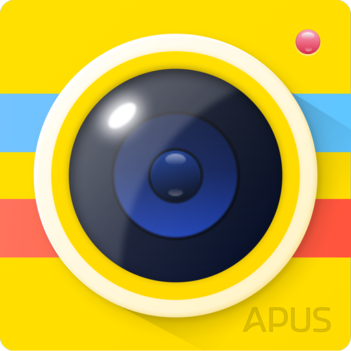 APUS Camera - HD Camera, Editor, Collage Maker Icon