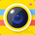 APUS Camera - HD Camera, Editor, Collage Maker icon
