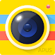 APUS Camera - HD Camera, Editor, Collage Maker - Androidアプリ