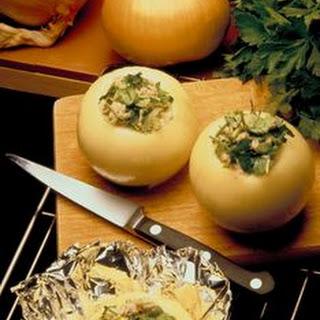 Homemade Onion Soup Mix.