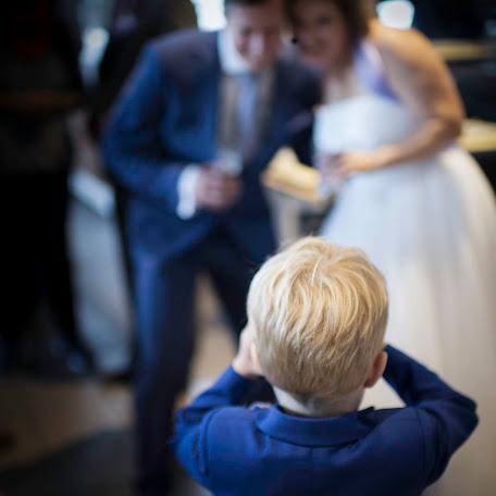 Wedding photographer Marli Eggelaar (wegraphy). Photo of 04.12.2017