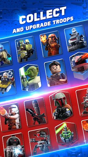 LEGOu00ae Star Warsu2122 Battles u0635u0648u0631 2