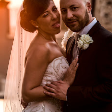 Wedding photographer Federico Tomasello (Fe88toma11). Photo of 04.08.2018