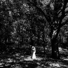 Wedding photographer Dmitriy Duda (dmitriyduda). Photo of 23.02.2016