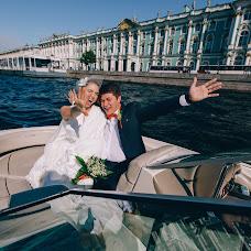 Wedding photographer Darya Imbir (Imbirka). Photo of 30.07.2015