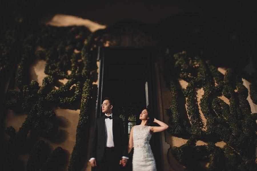 Wedding photographer Игорь Сазонов (IgorSazonov). Photo of 10.01.2019