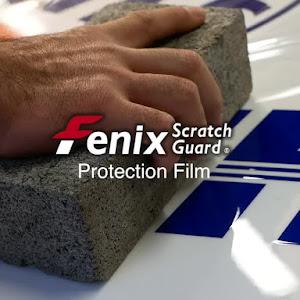のカスタム事例画像 Fenix Scratch Guardさんの2020年04月02日14:00の投稿