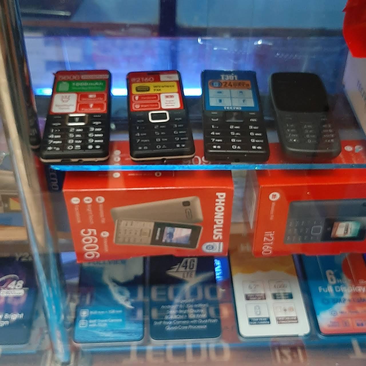 Linkcom Electronics Eldoret - Computer Store in Eldoret
