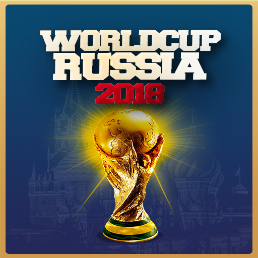 Football World Cup 2018 - Now Watch Live Broadcast