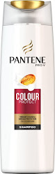 Pantene Pro V Protect and Smooth Shampoo - 400ml