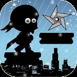 Ninja Limbo Adventure