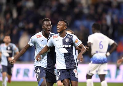 Officiel: après avoir fait faux-bond à Watford, il signe à Marseille