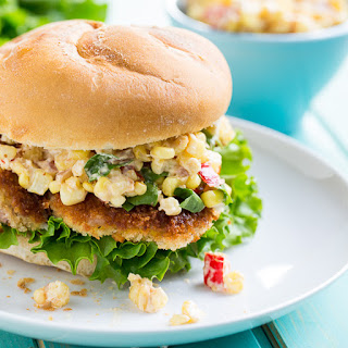 Indiana Pork Tenderloin Sandwiches