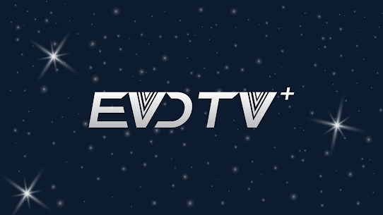 EVDTV Plus 1
