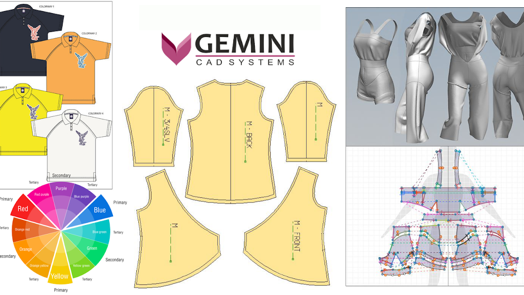 Supreme Pattern Cad Centre Pattern Making Cad Training Garment Tech Pack Design Training 3d Fitting Fashion Design Training Centre In Tiruppur