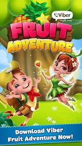 Viber Fruit Adventure 1.214.0