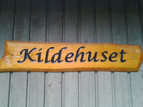 Photo: Kildehuset