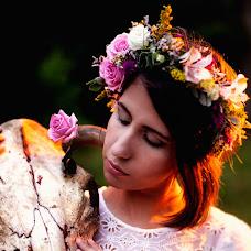 Wedding photographer Dmitriy Kiselev (DimKiss). Photo of 10.08.2015