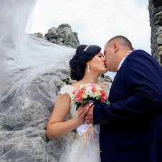Wedding photographer Yuliya Pankova (Pankovajuli). Photo of 01.11.2017