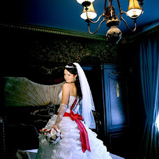 Wedding photographer Oksana Stelmakh (1Oksana). Photo of 24.02.2013