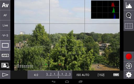 DSLR Controller screenshot 3