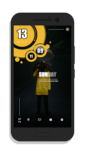 420 For KWGT Screenshot
