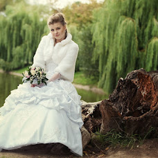 Wedding photographer Sergey Grin (Swer). Photo of 18.12.2012