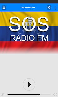 SOS RADIO FM- screenshot thumbnail