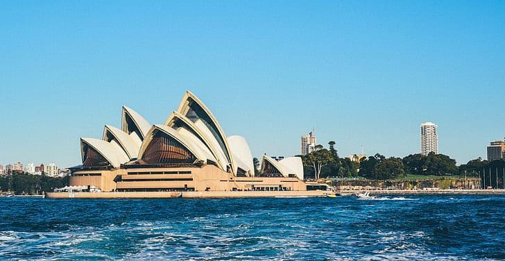 Sydney, Australia - reopening for tourism