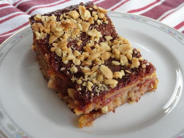 Pb&j Cheesecake Recipe