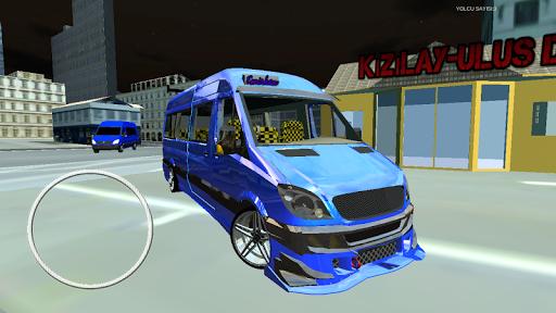 Minibüs Şoförü for PC