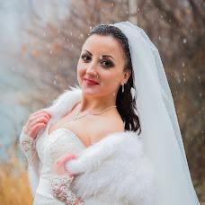 Wedding photographer Nadezhda Serkova (NadezhdaP). Photo of 02.11.2014