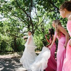 Wedding photographer Vladislav Malinkin (Malinkin). Photo of 12.06.2017