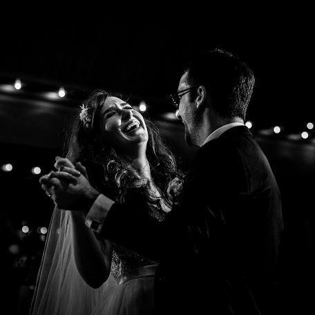 Fotógrafo de bodas Paul Mcginty (mcginty). Foto del 17.01.2018