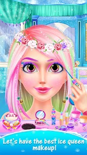 Ice Princess Magic Beauty Spa 4