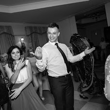 Wedding photographer Vadim Konovalenko (vadymsnow). Photo of 31.07.2017