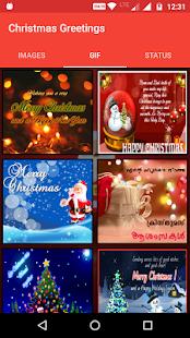 Christmas Greetings – Best Xmas Wishes - náhled