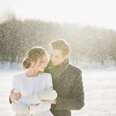 Wedding photographer Roman Shumilkin (shumilkin). Photo of 16.01.2019