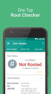 Root Checker Apk 1