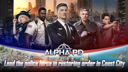 Alpha PD: Crimefront Screenshot