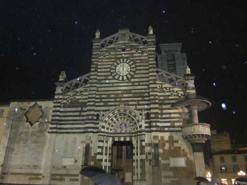 Pioggia notturna a Prato di emanuela_dolci