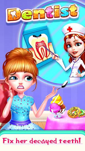 Mad Dentist apkmr screenshots 17